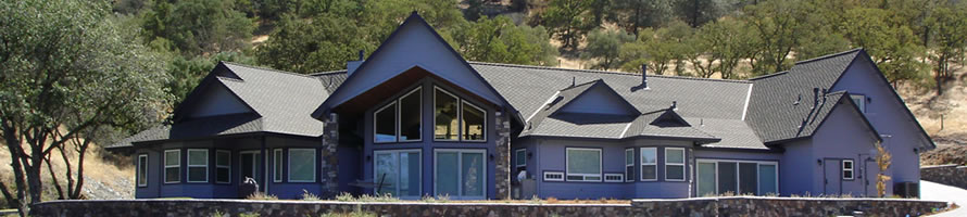 Fine homes and additions by Robert Caldera Construction
